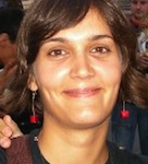 Maria Dominguez, Fisioterapeuta