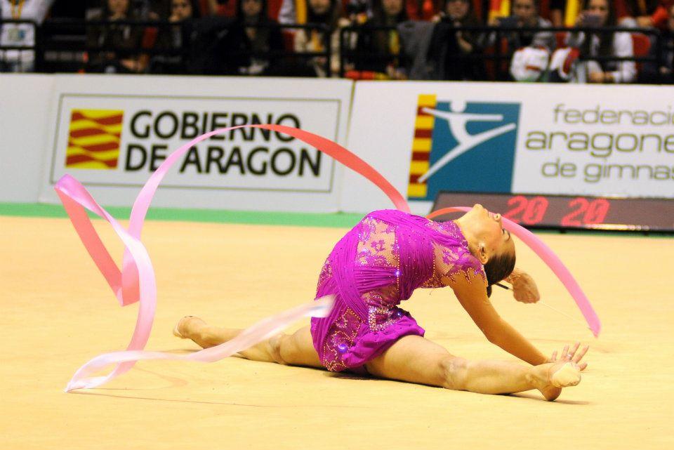 Campeonato de España 2012