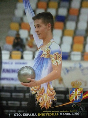 Campeonato de España Masculino 2012