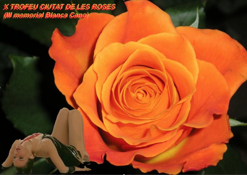 X TROFEU CIUTAT DE LES ROSES