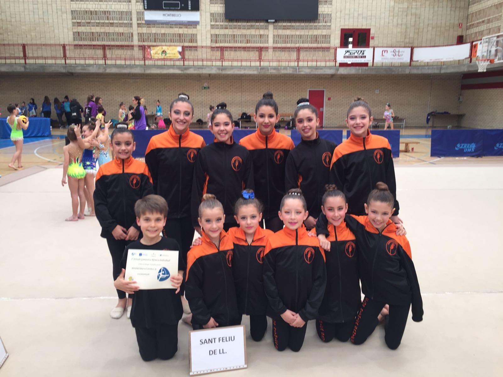 V Torneo GR de Castelldefels