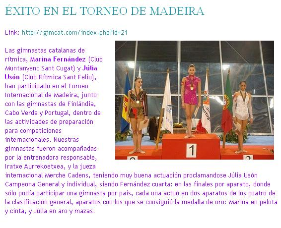 Torneo Madeira 2011