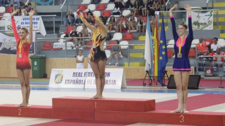 Campeonato de España 2011